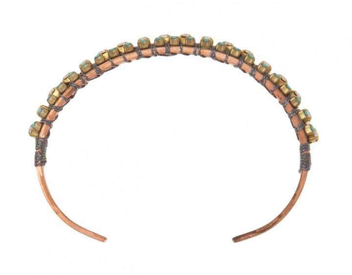 Bluma Project Spangle Bracelet