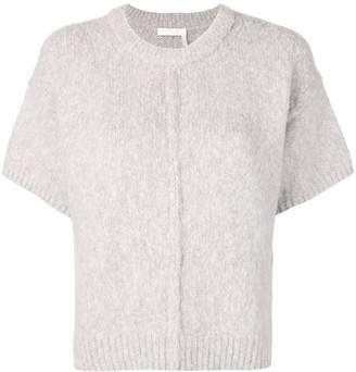 Chloé knitted top