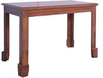 Forest Designs Shaker Laptop/Writing Table: x 30H x 24D