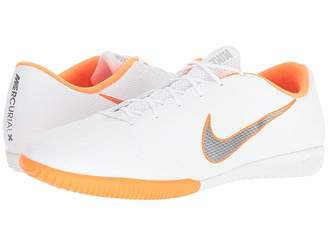 Nike VaporX 12 Academy IC Men's Soccer Shoes