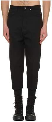 Drkshdw Collapse Cut Pants