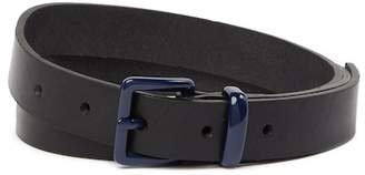 BOSS Grat Leather Belt