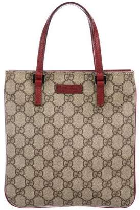 Gucci GG Plus Handle Bag
