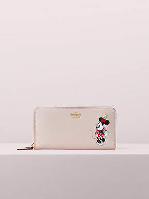 Kate spade new york for minnie mouse lacey $198 thestylecure.com