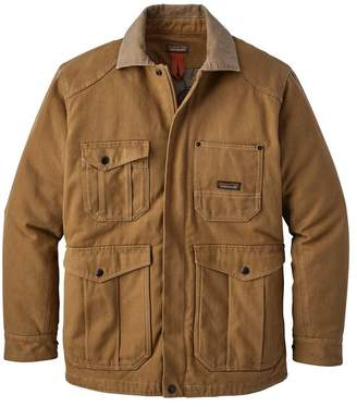 Patagonia Men's Iron Forge Hemp® Canvas Barn Coat