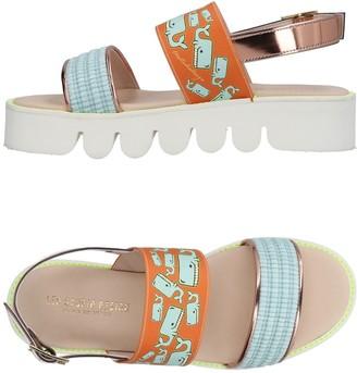 LEO STUDIO DESIGN Sandals - Item 11446518