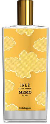 Memo Paris Inle Eau de Parfum Spray, 2.5 oz./ 75 mL