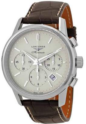 Longines Flagship Heritage Automatic Chronograph Men's Watch, L27494722