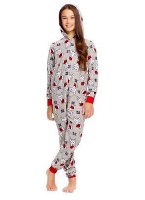 838613b1417b Grey Onesies For Girls - ShopStyle Canada