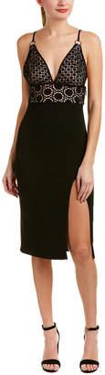 Style Stalker STYLESTALKER Stylestalker Sana Midi Dress