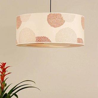 Pin It Lights Up! Meridian Jumbo Pendant Lamp