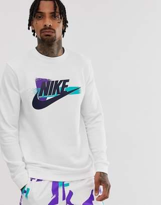 41ab68ac Nike Sweatshirts For Men - ShopStyle UK
