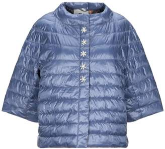 Bini Como Synthetic Down Jackets - Item 41895011FG