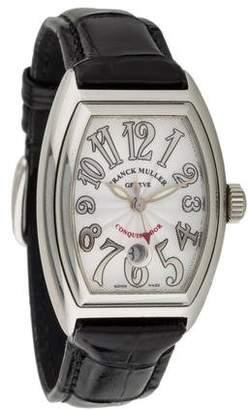 Franck Muller Conquistador Watch