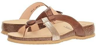 Think! Women's Julia 80334 Thong Sandal Size 42 M