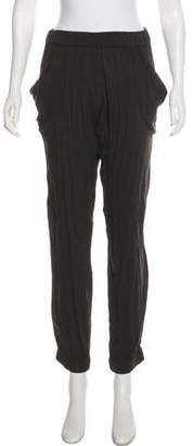 Sass & Bide Mid-Rise Skinny Pants