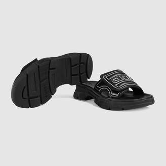 32e050485 Velcro Strap Sandals Men - ShopStyle UK