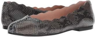 French Sole Jigsaw Women's Flat Shoes