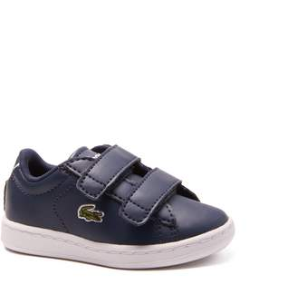 Lacoste Infants' Carnaby Evo BL Synthetic Trainers