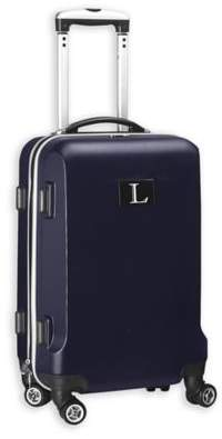Denco Initial Hardside Spinner Carry On Luggage Collection