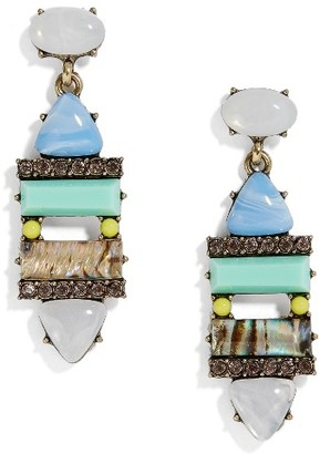Women's Baublebar Nazaria Drop Earrings $34 thestylecure.com