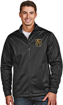 Antigua Men's Vegas Golden Knights Golf Jacket