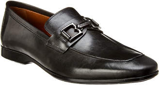 Bruno Magli Morolo Leather Loafer