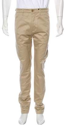 Saint Laurent 2017 Skinny Pants