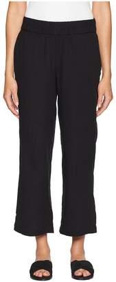 Eileen Fisher Straight Leg Pants Women's Casual Pants