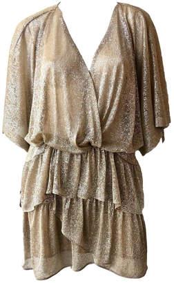 IRO Wide Draped Dress
