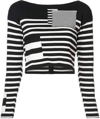 Altuzarra 'Cousteau' Knit Top
