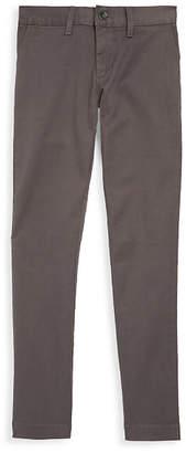 DL1961 Premium Denim Premium Denim Boy's Timmy Slim Chino Pant