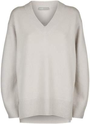 Vince Side Split Sweater
