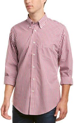 Brooks Brothers Regent Fit Original Woven Shirt