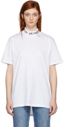 Won Hundred White Prague T-Shirt