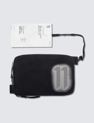 11 By Boris Bidjan Saberi Frosted Wallet
