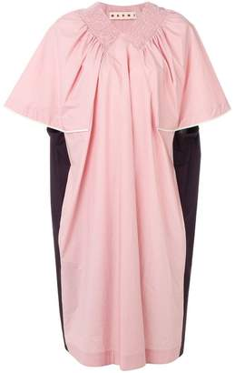 Marni oversized T-shirt dress