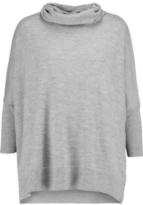 Amanda Wakeley Taylor Cashmere Turtleneck Sweater