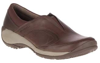 Merrell Encore Q2 Moc Leather Flat
