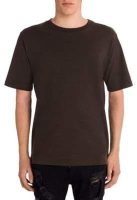 Taverniti So Ben Unravel Project Printed T-Shirt