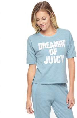 Juicy Couture Dreamin' of Juicy Pullover