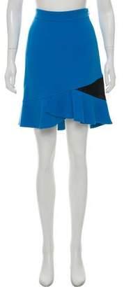 Emilio Pucci Wool Knee-Length Skirt