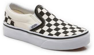 c547121f76b6 at Harvey Nichols · Vans Checkerboard Slip On