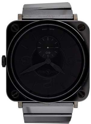 Bell & Ross Phantom Watch