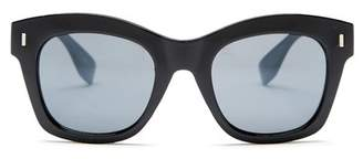 Joe's Jeans 51mm Retro Sunglasses