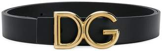 Dolce & Gabbana buckle belt