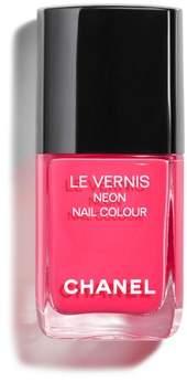 Chanel Beauty LE VERNIS Neon Nail Colour