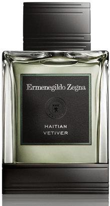 Ermenegildo Zegna Essenze Haitian Vetiver Eau de Toilette, 4.2 oz. $205 thestylecure.com