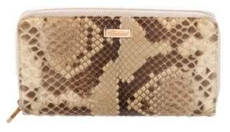 Chopard Python Wallet