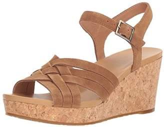 UGG Women's Uma Wedge Sandal